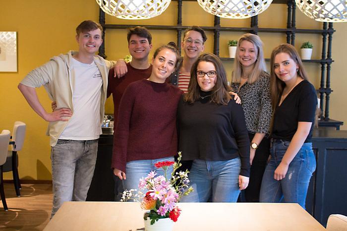 KIC x NL Doet 2018
