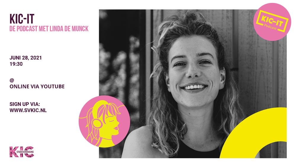 Linda de Munck over seksualiteit, trioseks en lichaamshaar