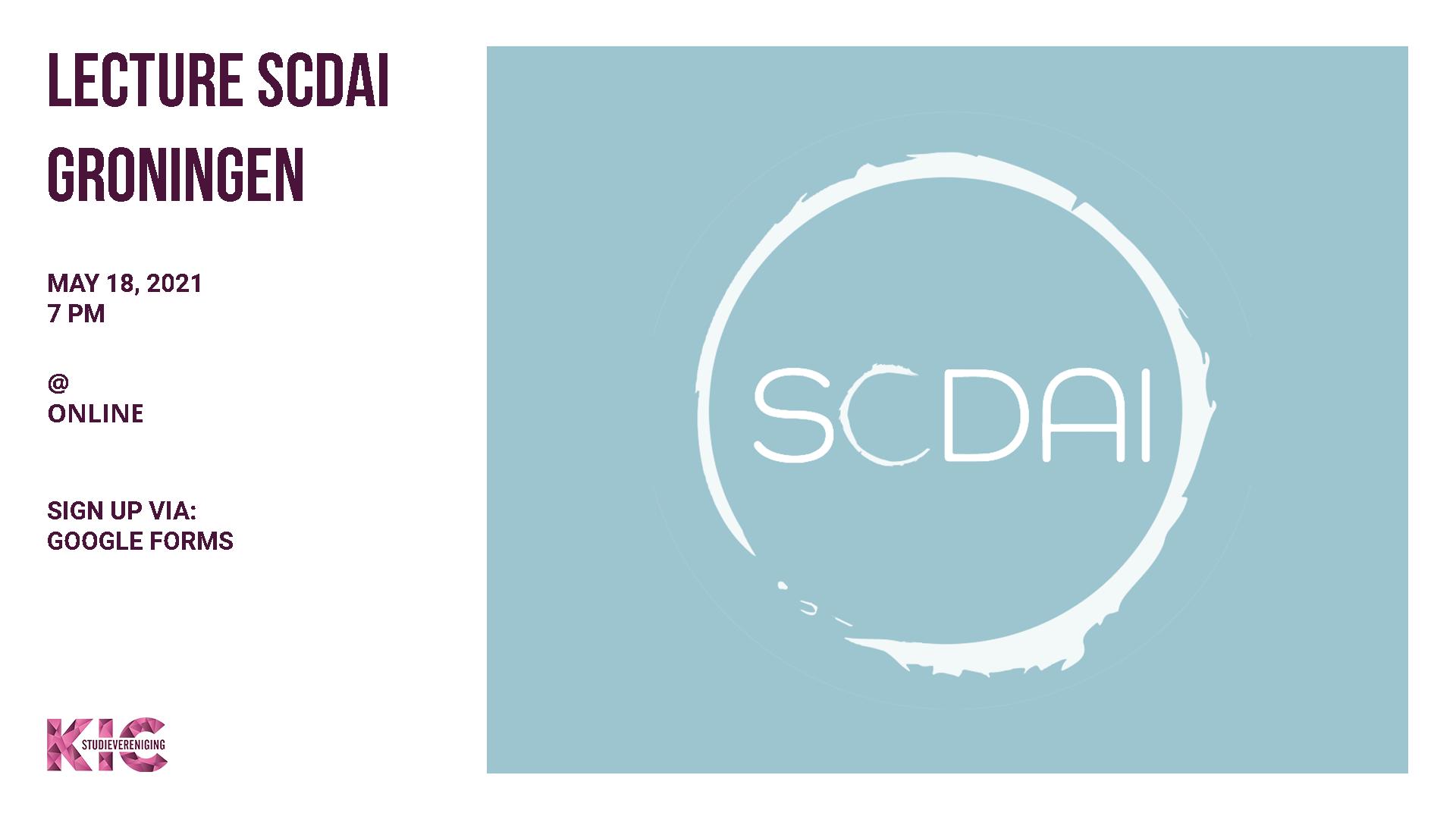 KIC International presents: SCDAI